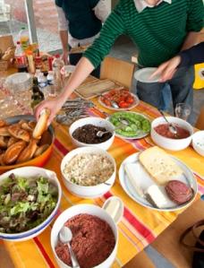 food_spread